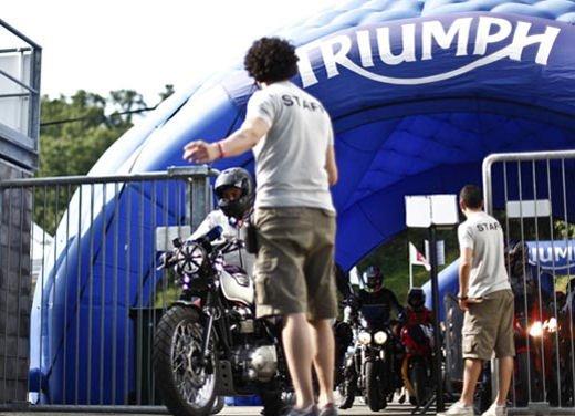 Triumph Day 2011 - Foto 7 di 15