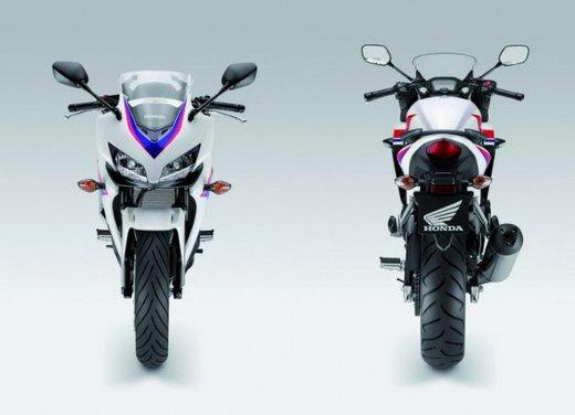 Honda CBR500R - Foto 10 di 21