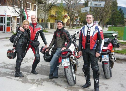 Raduni ed eventi moto giugno 2011 - Foto 5 di 14