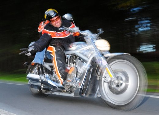 European Bike Week 2011