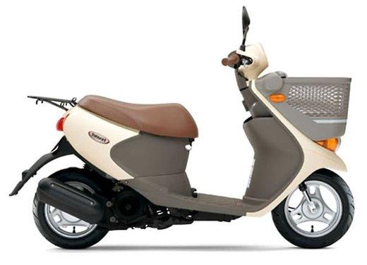 Suzuki e-Let's - Foto 3 di 13