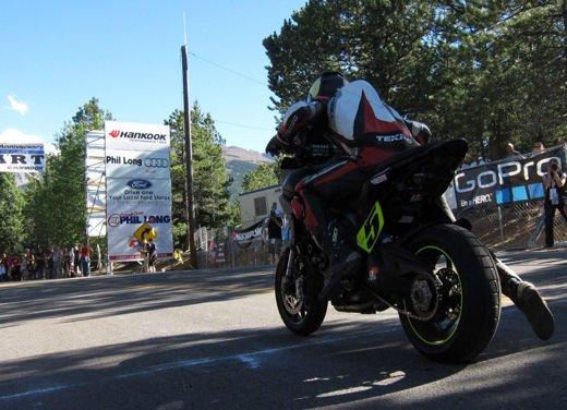 Ducati Multistrada 1200 S torna alla Pikes Peak 2012 - Foto 6 di 34