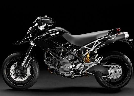 Ducati Hypermotard Black Devil Special - Foto 8 di 9