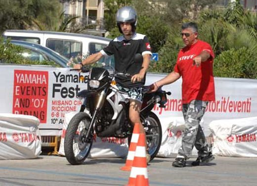 Esame pratico obbligatorio per scooter e minicar - Foto 8 di 8