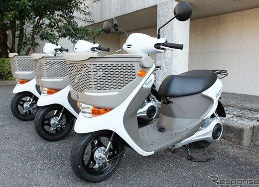Suzuki e-Let's - Foto 12 di 13