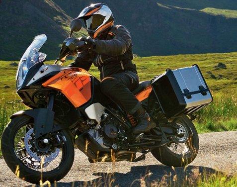 KTM 1190 Adventure - Foto 5 di 8