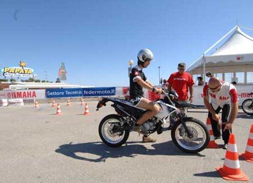 Esame pratico obbligatorio per scooter e minicar - Foto 2 di 8