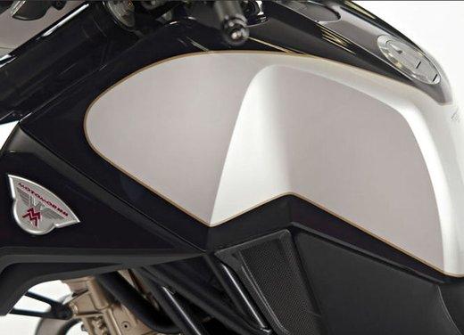 Moto Morini Rebello 1200 Giubileo: 600 modelli all'asta per festeggiare - Foto 9 di 15
