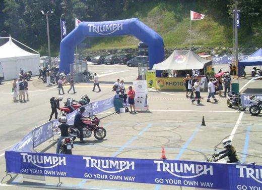 Triumph Day 2011 - Foto 6 di 15