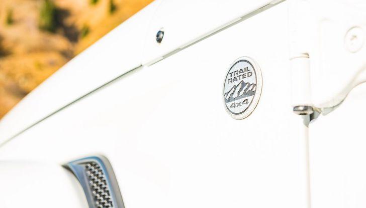 Prova nuova Jeep Wrangler 2018: la regina dell'offroad torna più forte - Foto 16 di 58