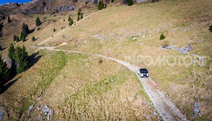 Prova nuova Jeep Wrangler 2018: la regina dell'offroad torna più forte - Foto 55 di 58