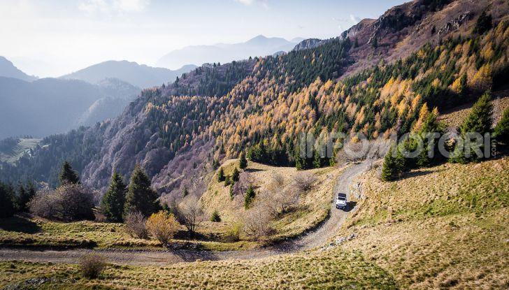 Prova nuova Jeep Wrangler 2018: la regina dell'offroad torna più forte - Foto 58 di 58