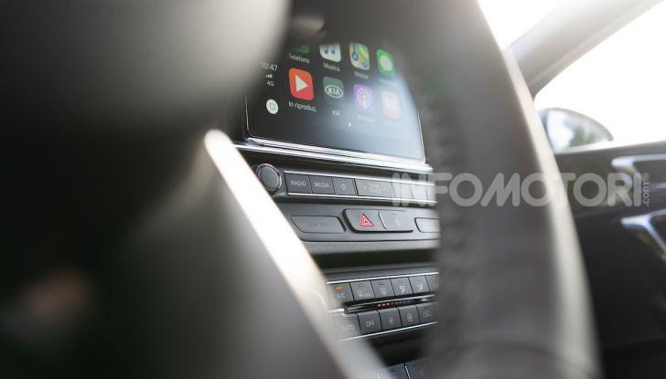 Nuova Kia Ceed motori, prezzi e prova su strada - Foto 23 di 32