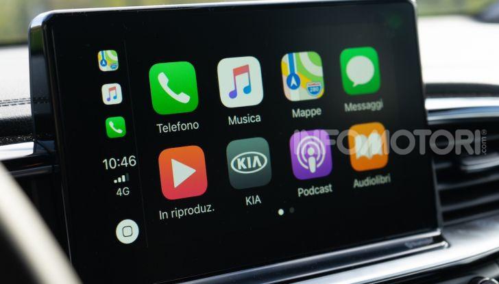 Nuova Kia Ceed motori, prezzi e prova su strada - Foto 21 di 32