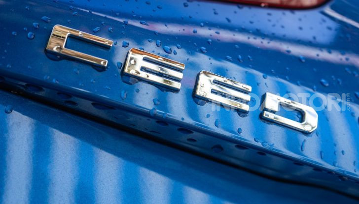 Nuova Kia Ceed motori, prezzi e prova su strada - Foto 2 di 32