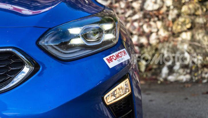 Nuova Kia Ceed motori, prezzi e prova su strada - Foto 14 di 32