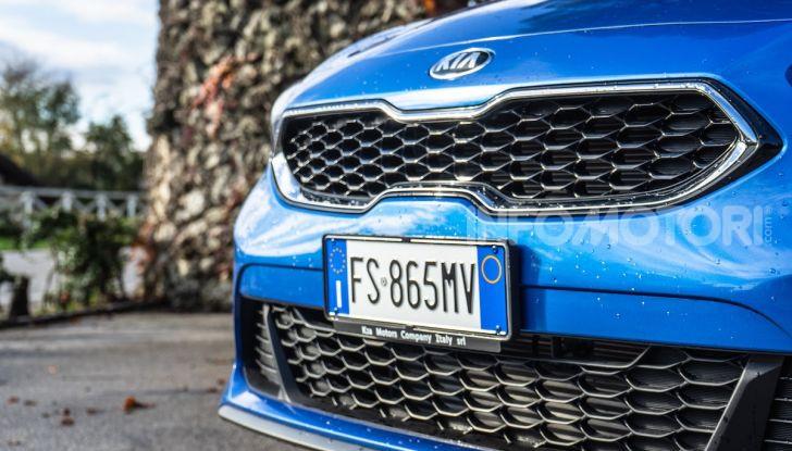 Nuova Kia Ceed motori, prezzi e prova su strada - Foto 9 di 32