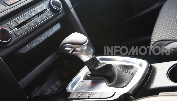 Nuova Kia Ceed motori, prezzi e prova su strada - Foto 27 di 32