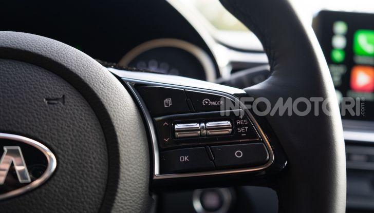 Nuova Kia Ceed motori, prezzi e prova su strada - Foto 25 di 32