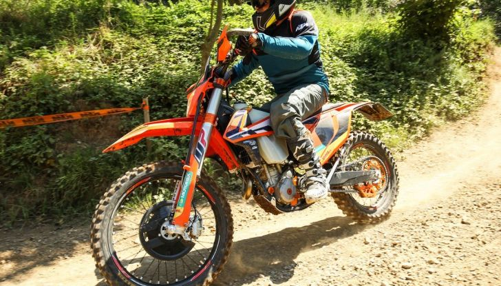 Prova KTM gamma enduro 2017: Ready to Race! - Foto 5 di 38