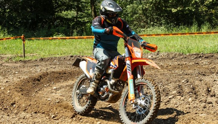 Prova KTM gamma enduro 2017: Ready to Race! - Foto 6 di 38