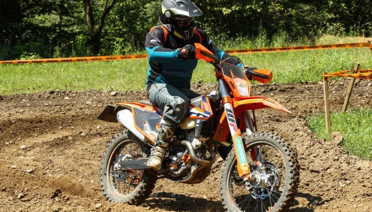 Prova KTM gamma enduro 2017: Ready to Race! - Foto 7 di 38