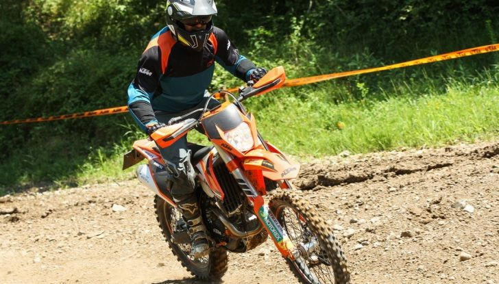 Prova KTM gamma enduro 2017: Ready to Race! - Foto 13 di 38