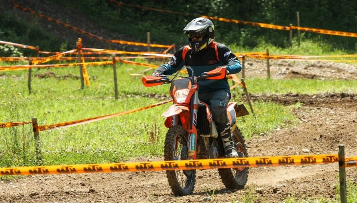 Prova KTM gamma enduro 2017: Ready to Race! - Foto 15 di 38