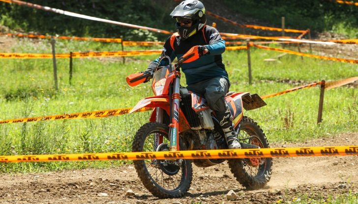 Prova KTM gamma enduro 2017: Ready to Race! - Foto 16 di 38