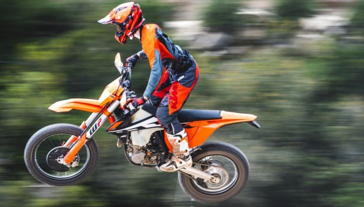 Prova KTM gamma enduro 2017: Ready to Race! - Foto 19 di 38