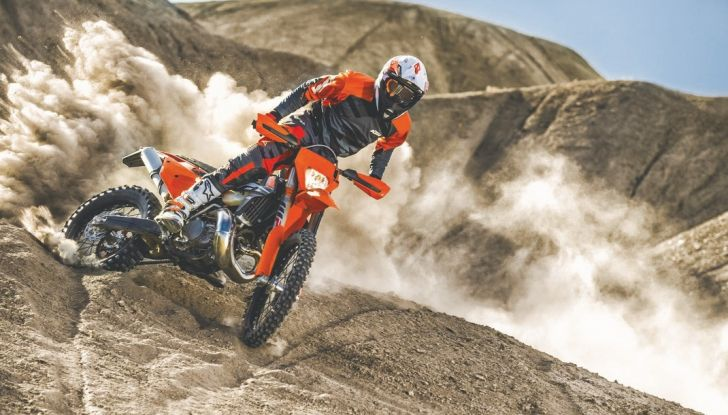 Prova KTM gamma enduro 2017: Ready to Race! - Foto 21 di 38