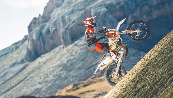 Prova KTM gamma enduro 2017: Ready to Race! - Foto 26 di 38