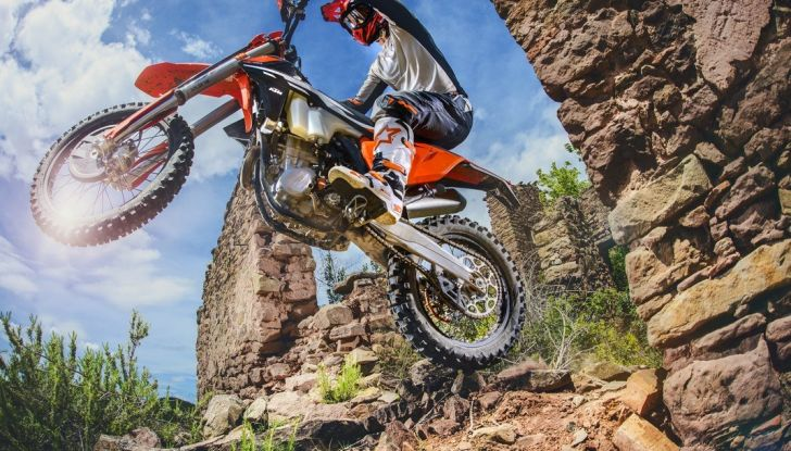 Prova KTM gamma enduro 2017: Ready to Race! - Foto 27 di 38