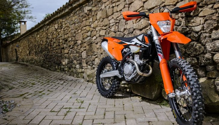 Prova KTM gamma enduro 2017: Ready to Race! - Foto 29 di 38