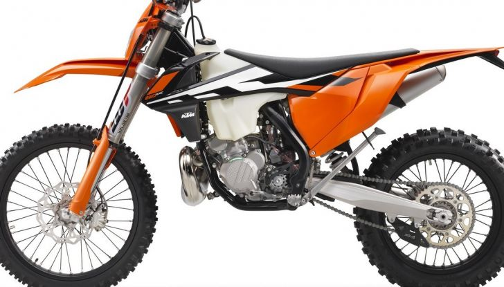 Prova KTM gamma enduro 2017: Ready to Race! - Foto 20 di 38