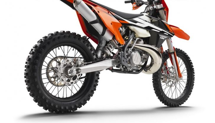 Prova KTM gamma enduro 2017: Ready to Race! - Foto 30 di 38