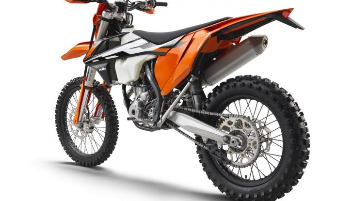 Prova KTM gamma enduro 2017: Ready to Race! - Foto 31 di 38