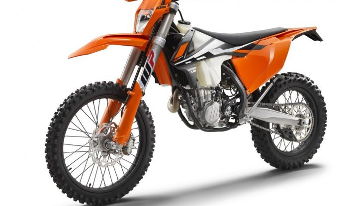 Prova KTM gamma enduro 2017: Ready to Race! - Foto 34 di 38