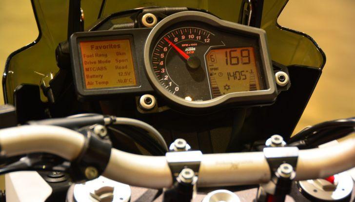 KTM, a Eicma la famiglia si allarga… - Foto 18 di 63