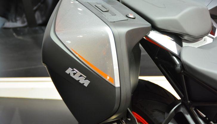 KTM, a Eicma la famiglia si allarga… - Foto 24 di 63