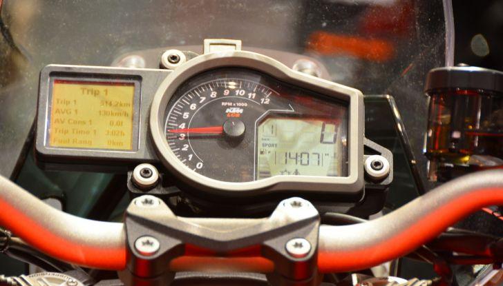 KTM, a Eicma la famiglia si allarga… - Foto 30 di 63