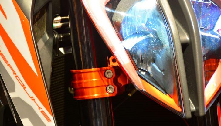 KTM, a Eicma la famiglia si allarga… - Foto 35 di 63
