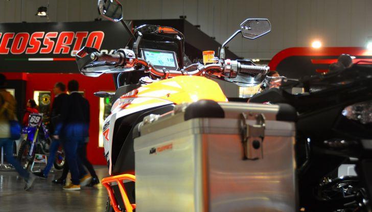 KTM, a Eicma la famiglia si allarga… - Foto 50 di 63