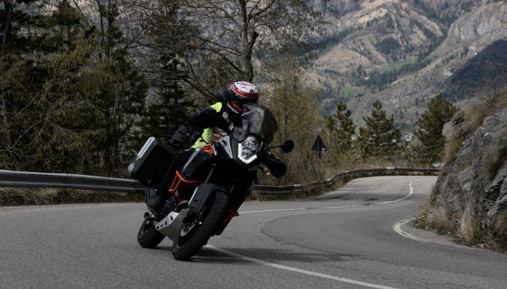KTM 1050 Adventure: Prova su strada, prestazioni e prezzo - Foto 48 di 48
