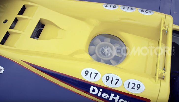 Le 5 Porsche più costose di sempre in un video - Foto 14 di 20
