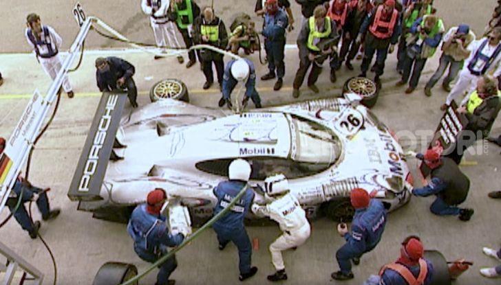 Le 5 Porsche più costose di sempre in un video - Foto 5 di 20