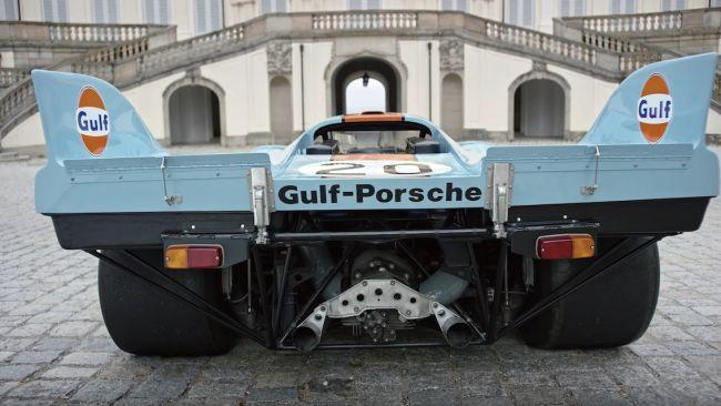 Le 5 Porsche più costose di sempre in un video