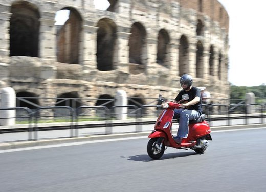 Usato scooter e maxi scooter - Foto 6 di 7