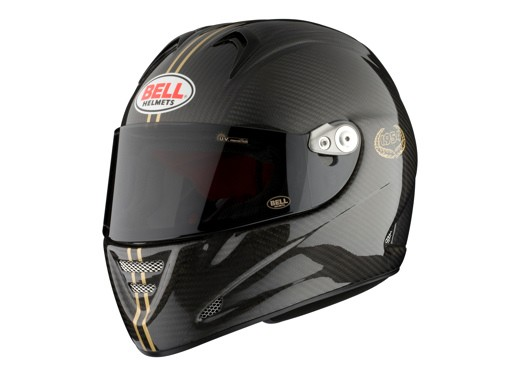 Bell MX5 Carbon