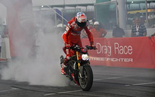 Ducati Desmo Challenge 2012: gara unica al World Ducati Week - Foto 13 di 14